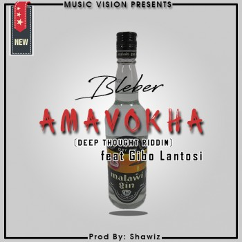 Download Bleber - In The Game (Remix) (Feat  Mwanache, Charisma