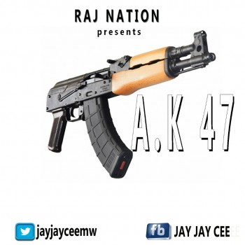 Download Jay Jay Cee - AK 47 (Saint Diss)