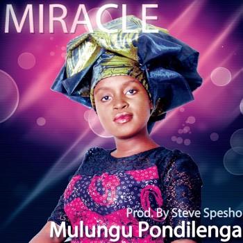 Miracle Chinga