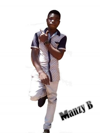 Manzy B