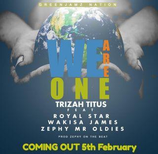 Trizah Titus
