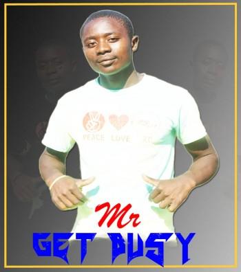 Mr Get Busy