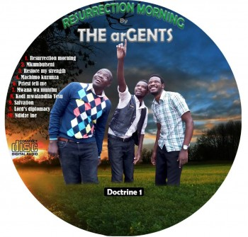The arGents