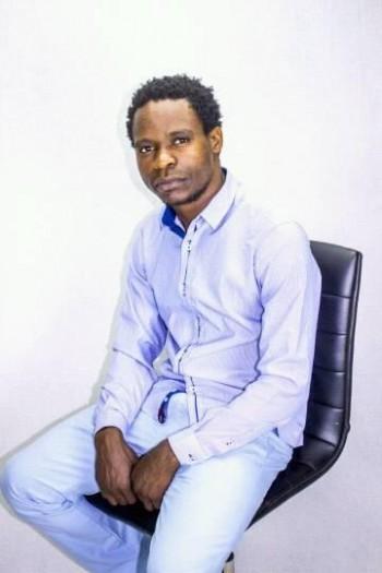 Frank Kaunda