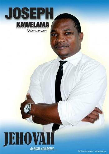 Joseph Kawelama