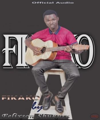 Felixson Shukuru