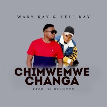 Waxy Kay & Kell Kay