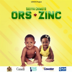 ORS and ZINC