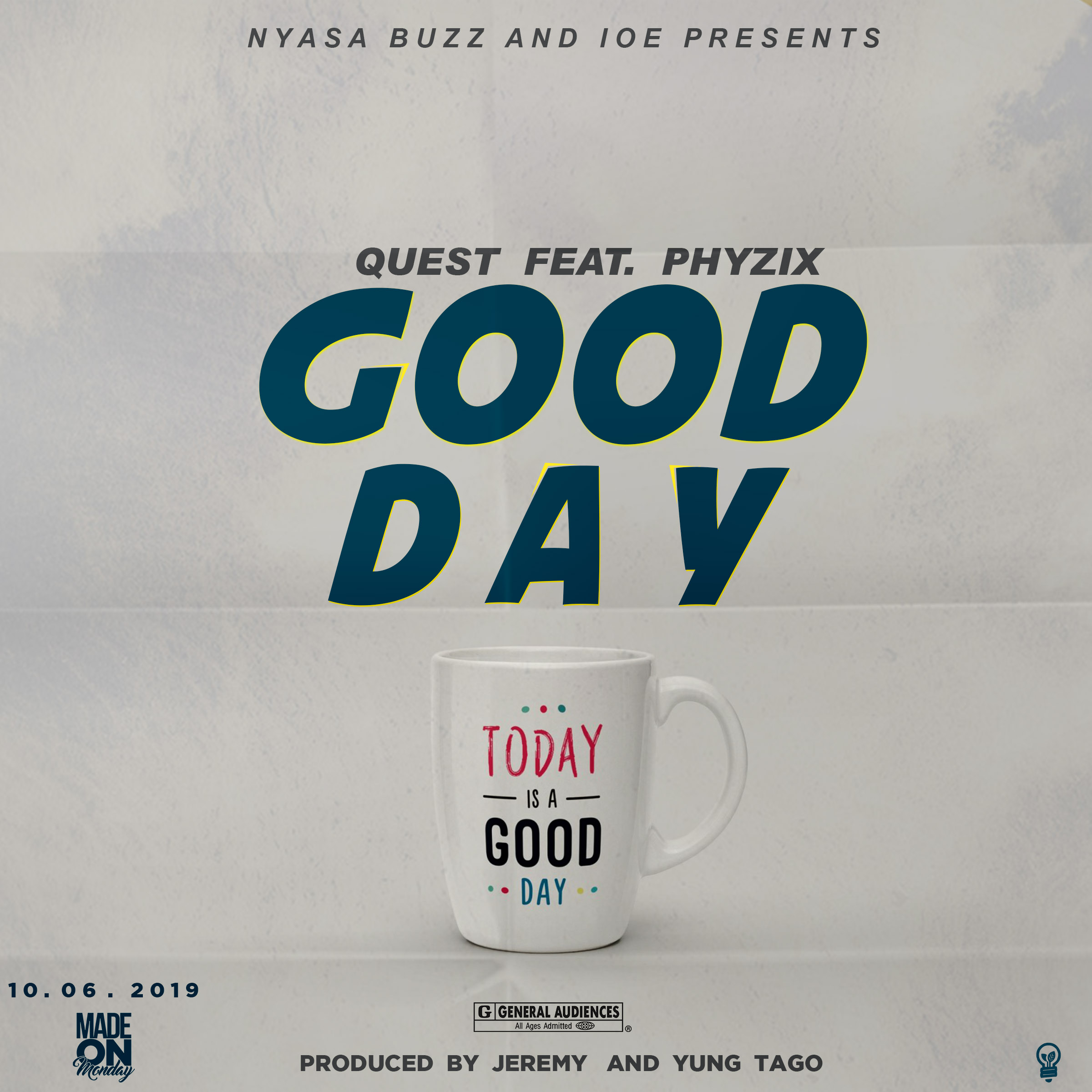 Good Day - Quest