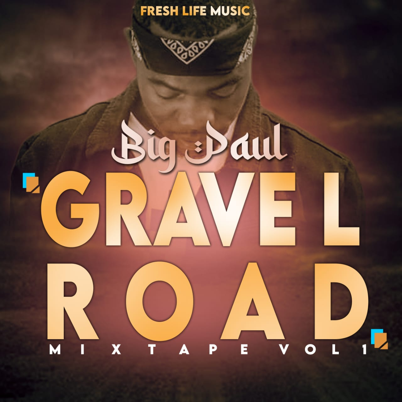 Gravel Road Mixtape Vol 1