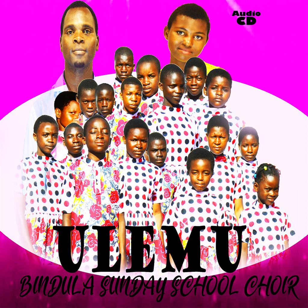 Bindula CCAP Sunday School Choir