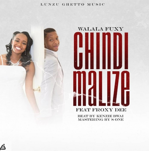 Chindimalize ft Froxy Dee
