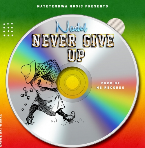 Never Give Up (Prod. MS Records)
