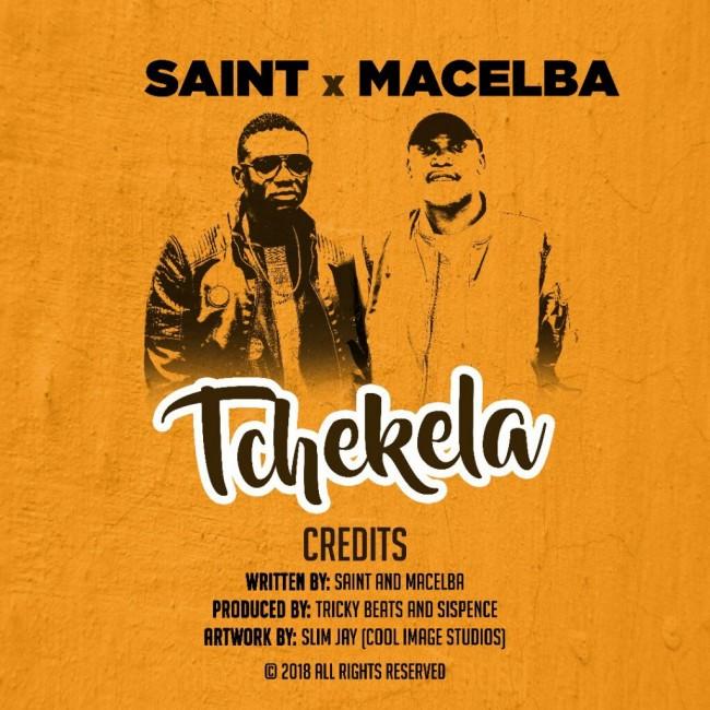 Saint & Macelba