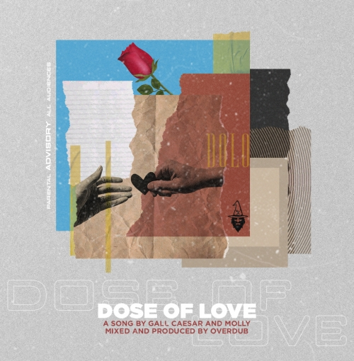 Dose of Love (DoLo) ft Molly