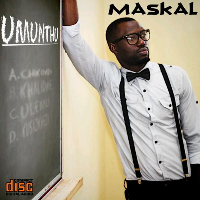 Maskal