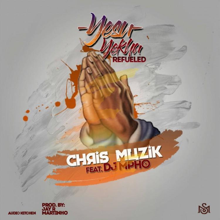 Chris Muzik