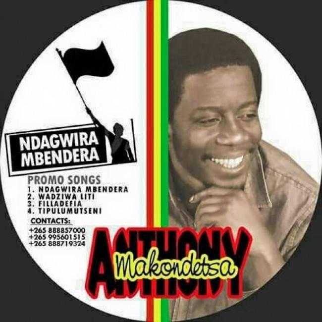 Anthony Makondetsa