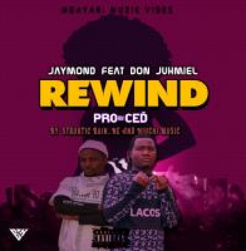 Rewind ft Don Juhmiel