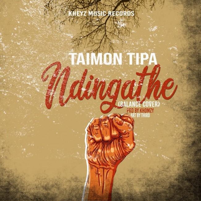 Taimon Tipa