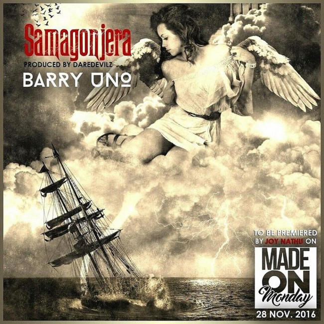 Barry One