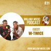 W Twice Podcast #021