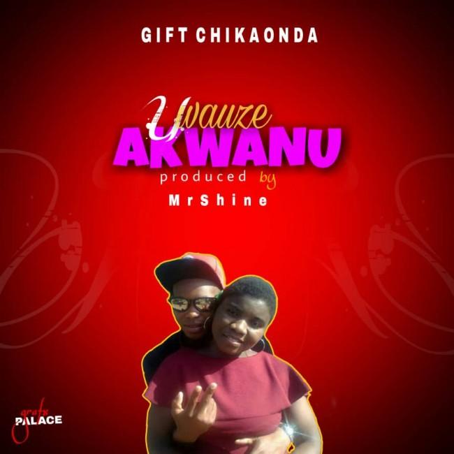 Gift Chikaonda