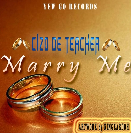Marry Me (Prod. Yew Go Records)
