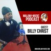 Billy Christ Podcast #001