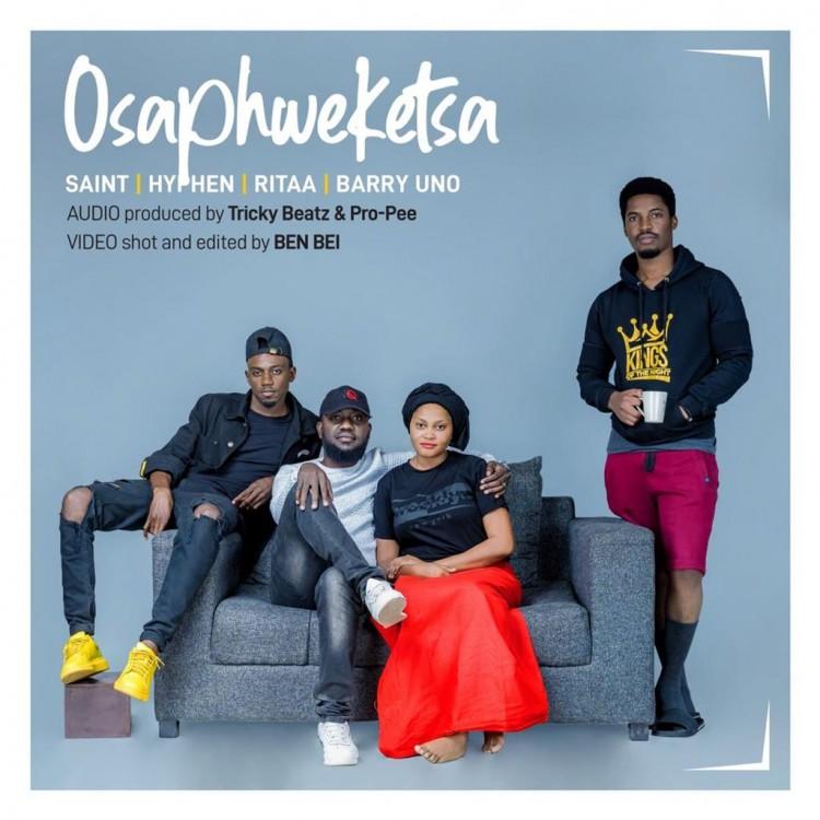 Osaphweketsa
