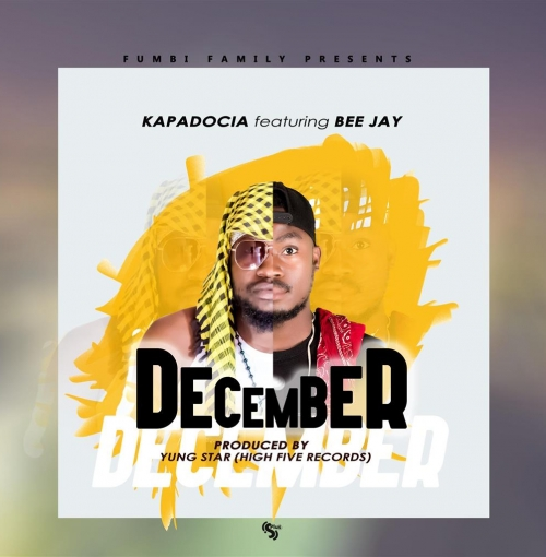 December ft Bee Jay (Prod. Yung Star)