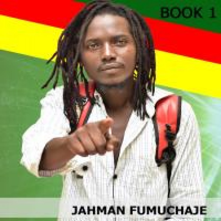 Jahman Fumuchaje