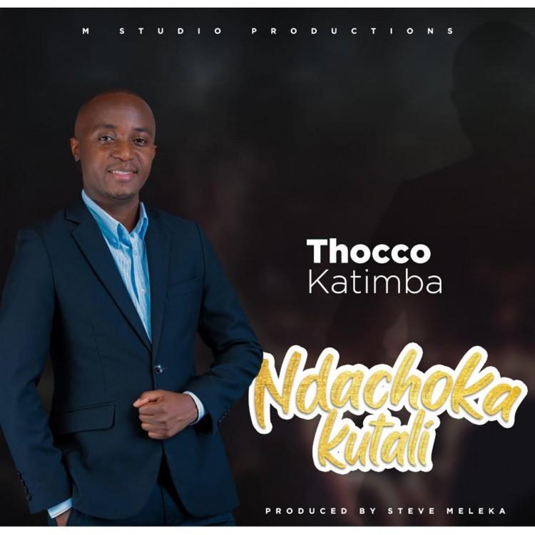 Thocco Katimba