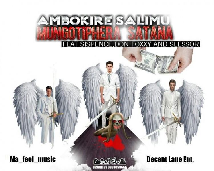 Ambokire Salimu