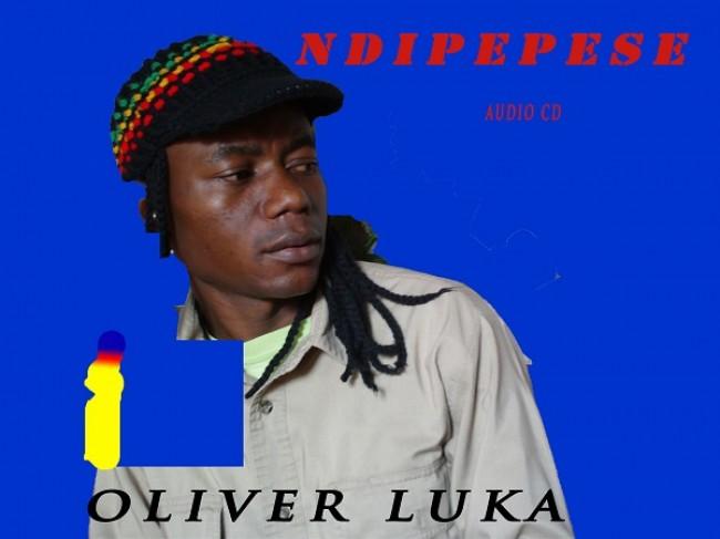 Oliver Luka