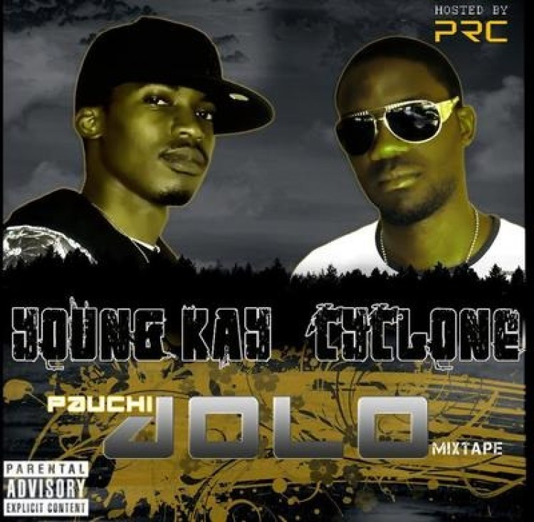 Cyclone & Young Kay
