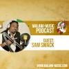 Sam Smack Podcast #008