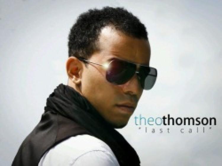 Theo Thomson