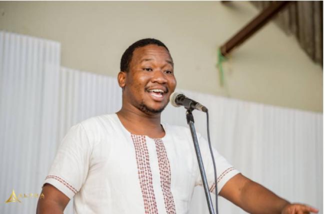 Robert Chiwamba