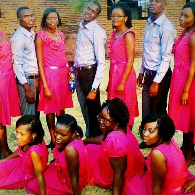 Great Angels Choir